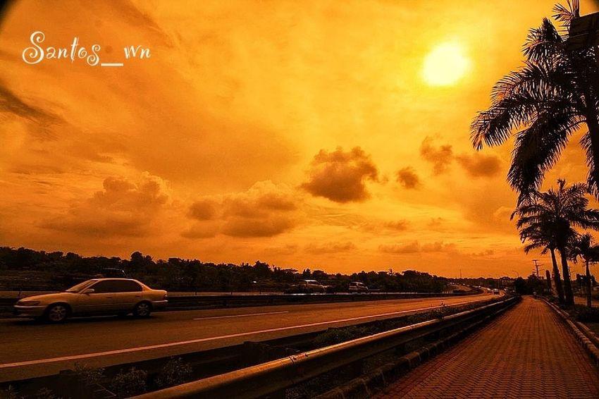 Driving To The Office Eye4photography  Goodmorning EyeEm  Highways&Freeways