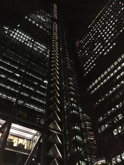 Look up London Square mile ec3 Adapted to the City London The Graphic City Not Selected For Market EyeEm Diversity Break The Mold Break The Mold The Architect - 2017 EyeEm Awards EyeEm LOST IN London Postcode Postcards