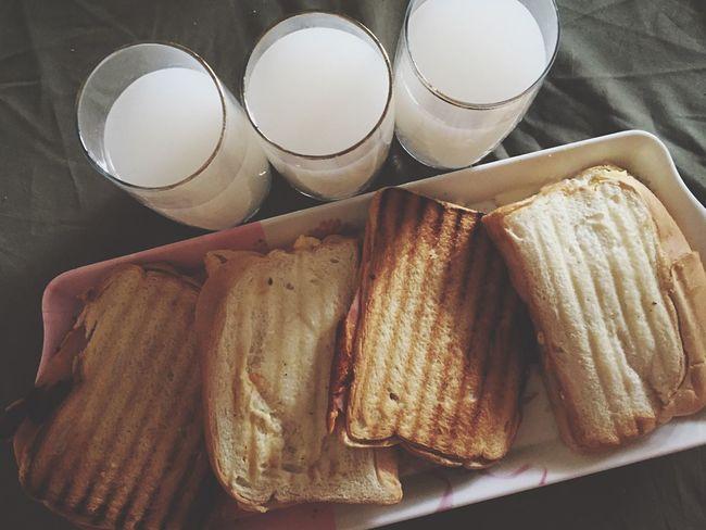 Breakfast Sandwiches Juice EyeEm Gallery Vacation Time August Likeforlike EyeEm Best Shots