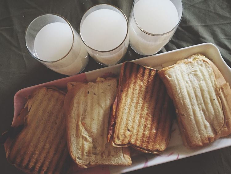 Breakfast Sandwiches Juice EyeEm Gallery Vacation Time August Likeforlike EyeEm Best Shots