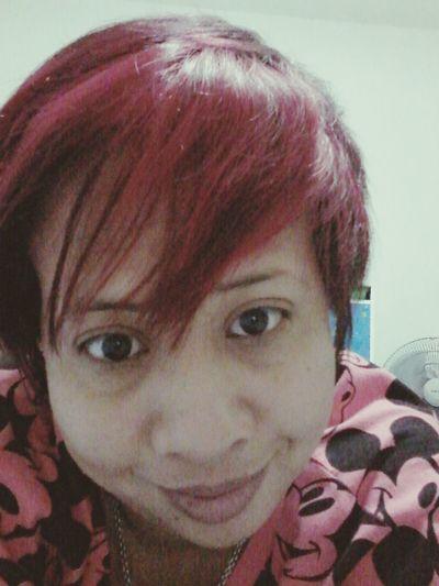 my look Kureisaki Pink Hair Take Photos That's Me