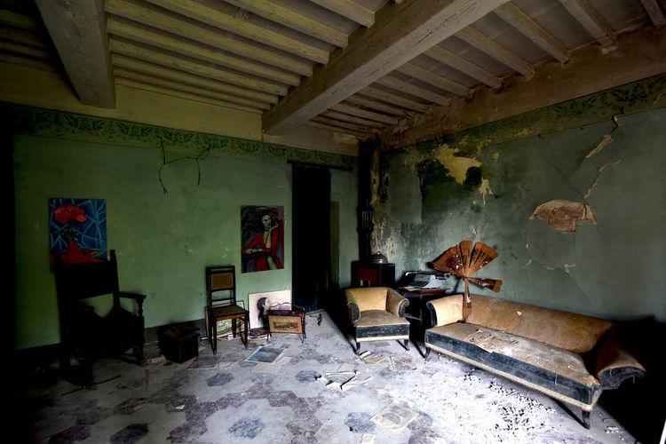 A casa di Frida