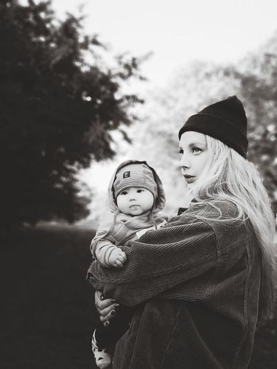 Trying black and white photo. Time to learn something new. My loved one's don't say no.. Babygirl Motherhoodvibes Babylove Parenthoodvibes Photolove Photographylife Photogrid Photographylover Parenthood Familyvibes Familystyle Familylife LoveBlues Photography Portrait Photography Portraits Babyvibes Photographer Photography Child Childhood Winter Sky EyeEmNewHere