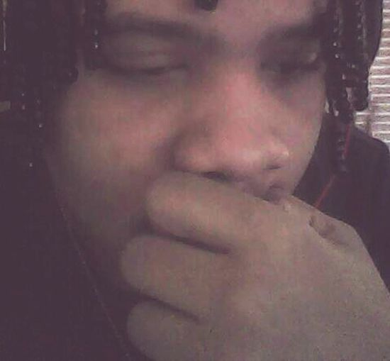 My Thinking Look ....bord Af
