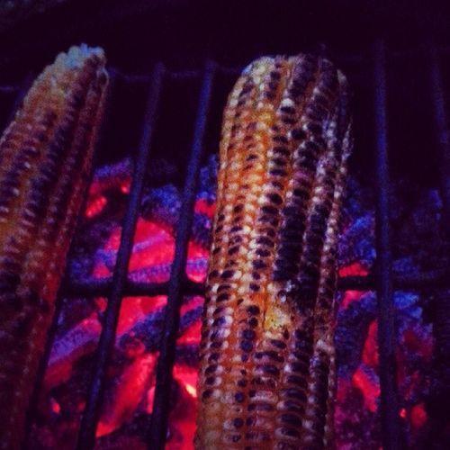 Delicii de vară :) Dorde Porumb Copt Devară delicios yum