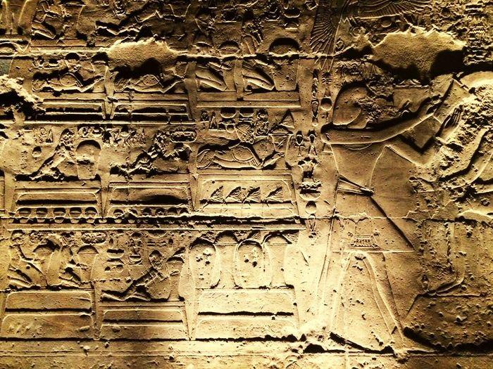 Civilization Luxur , Egypt