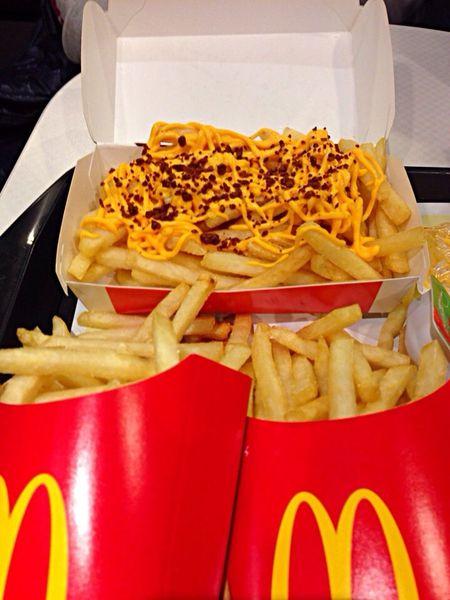 マクドナルド Mac Donald Junk Food Fat