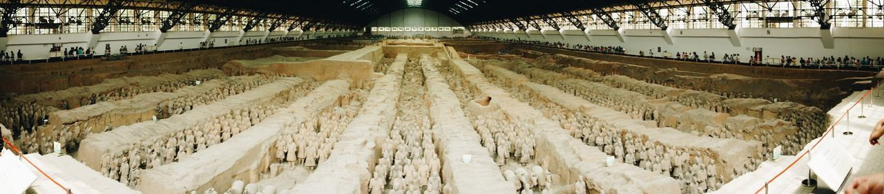 Hello World Terracotta Warriors China .Xian China