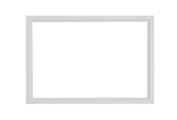 blank frame on a white background Backgrounds Blank Copy Space Cut Out Empty Frame Indoors  Isolated No People Picture Frame Shape Studio Shot Wall White Background White Color