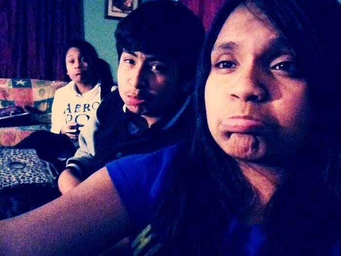 Our Sad Face Lol