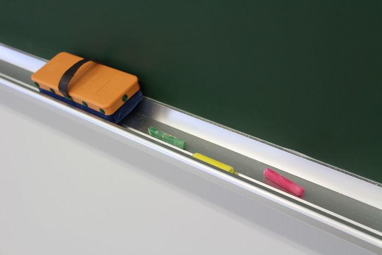 Blackboard  Chalk Class Classroom Close-up Day Eraser Indoors  EyeEm EyeEmNewHere EyeEmSelect School EyeEm Selects