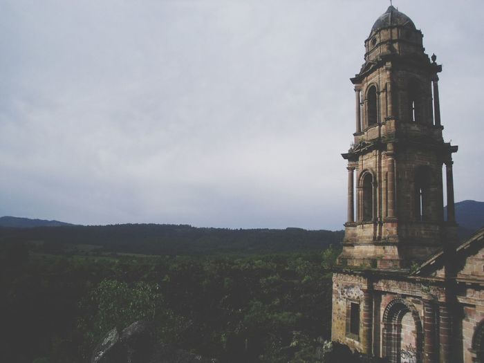 Road Trip Churches Old Buildings Burned Exploring Architecture_collection