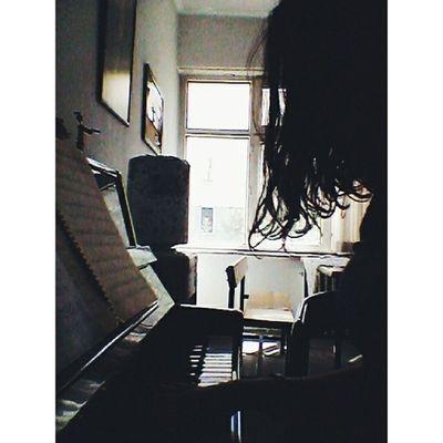 Sunshine Piyano Sunshine Hair Room vscocam
