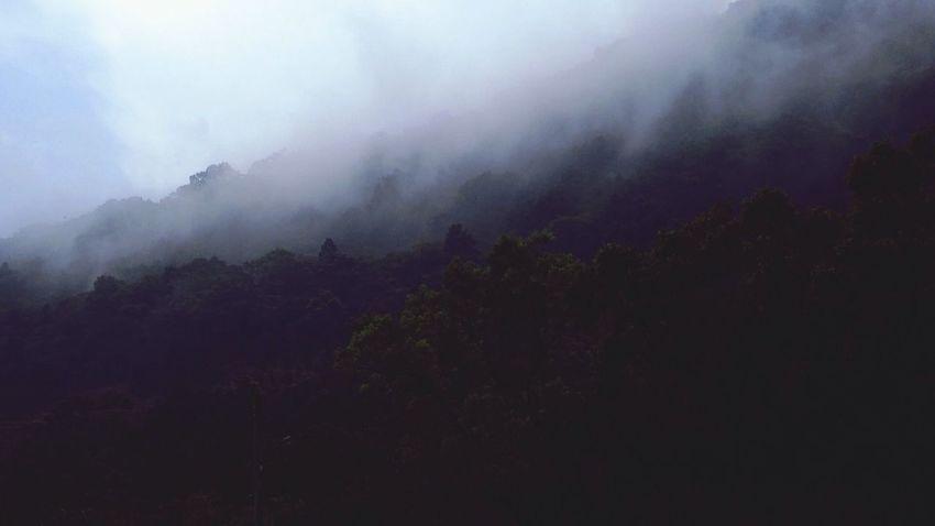 你是我永遠追不上的夢、、 Mountains EyeEm Nature Lover 害我斷腿