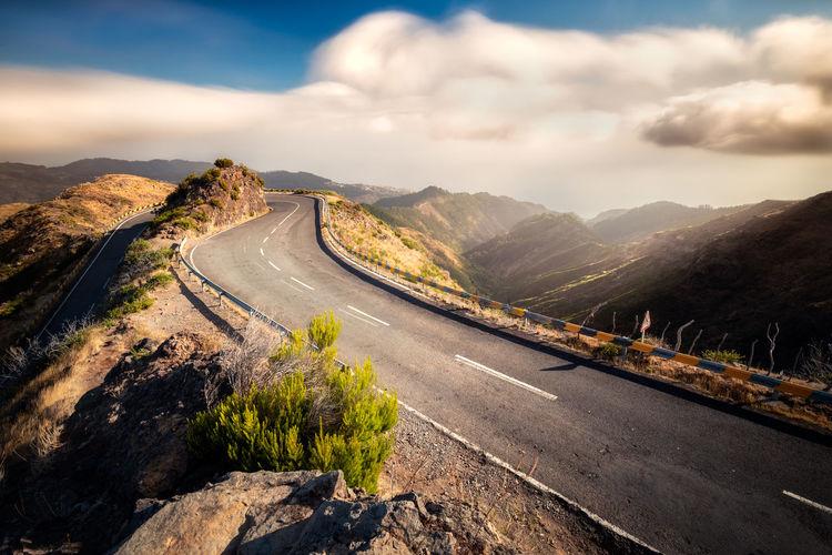 . Road Mountain