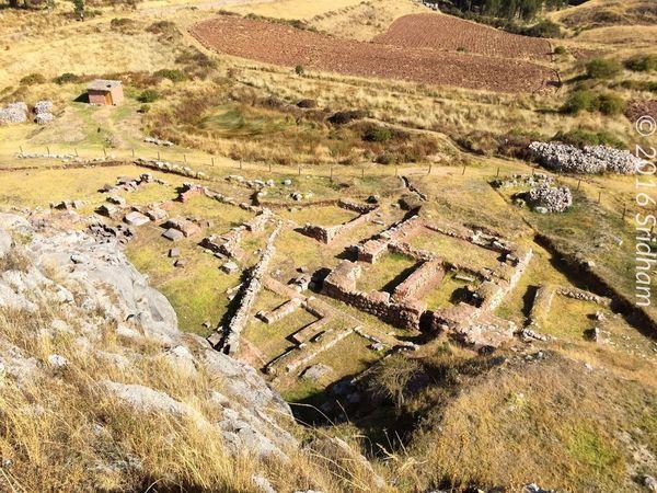Sacsayhuaman Cusco Cusco, Peru Peru Templodelaluna🌛