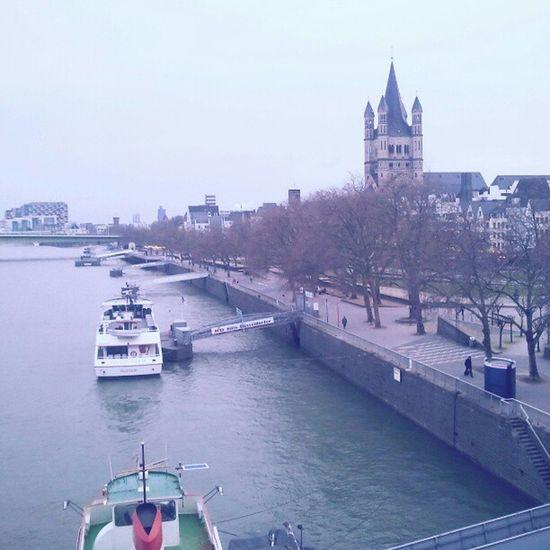 Koeln Rhein :)