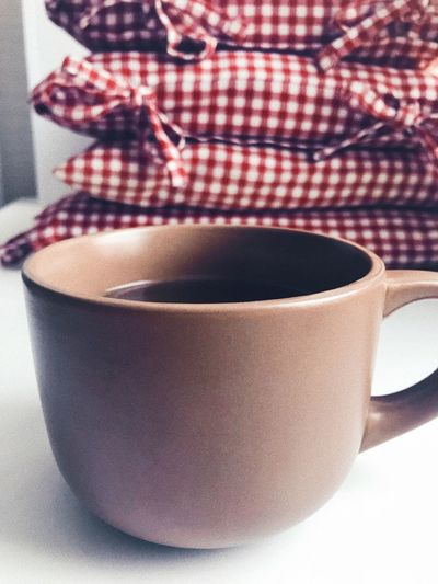 Coffee Cup Food And Drink Indoors  No People Drink Close-up Table Coffee - Drink Refreshment Day Freshness
