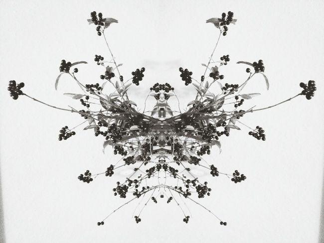 Tribute to Rorschach . Rorschachtest