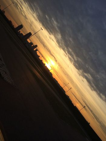 Sunset City View  Moscow Moscow Life Diagonal Sun City Life Background My Sky Sky Cityscape Orange Color Pivotal Ideas