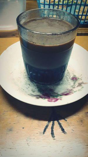 Real coffee Indonesiantaste Coffee And Cigarettes Milkcoffee