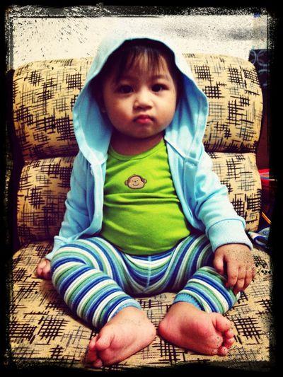Bubbly Zian