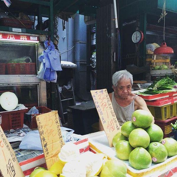HongKong Hk Food Travelphotography Travel Theworldisyouroyster Traveltodaytv Traveller Travelgram Travelblogger RespectYourElders Foodmarkets