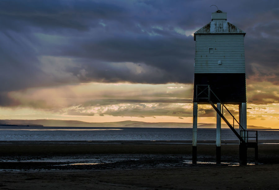 Burnham On Sea Somerset Nature_collection Landscape_collection EyeEmNatureLover Sunset #sun #clouds #skylovers #sky #nature #beautifulinnature #naturalbeauty #photography #landscape EyeEm Best Shots