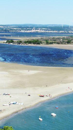 What I Value La Franqui La Falaise Seaview