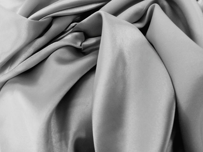 fabric black and white background Fabric Blackandwhite Wall Gray Silk Luxury Backgrounds Full Frame Textured  Textile Fashion Crumpled Rippled Collar Smooth Cloth Satin Drying Clothesline