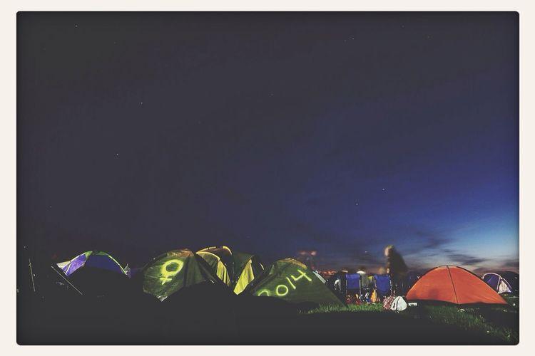 Jellingfestival Festival Night