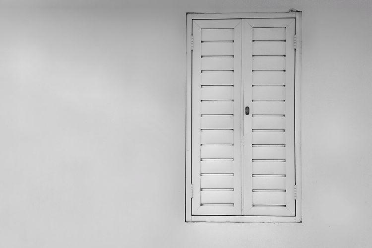 Window in bw