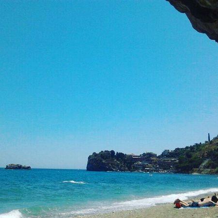 Summer Sea Holiday