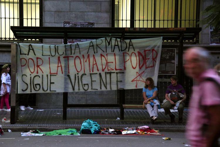 24 De Marzo Derechos Humanos Libertad Madres De Plaza De Mayo Plaza De Mayo Política Democracia Dictadura Golpe De Estado Golpe Militar Justicia Manifestación Memoria Represion Verdad