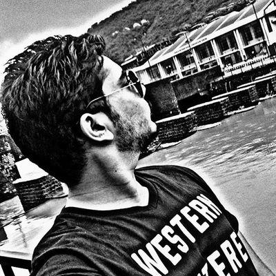 Lavasa Selfiemania Unusualone HDR Black &whiteSelfiecraze Instaselfie Instapost