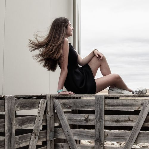 Fashion Fashion Photography Girl Power