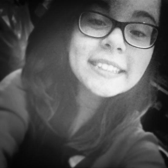 Cuando la sonrisa habla, que callen las palabras.