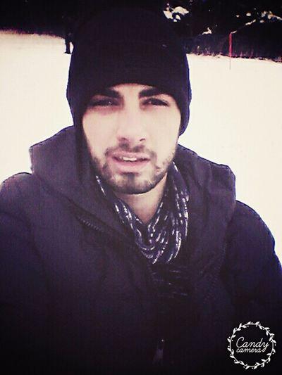 Cold Winter ❄⛄ Freezing!  Taking Photos Arr Enjoying Life