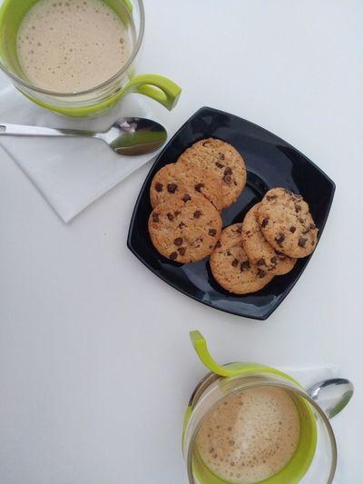 Cookie Drink