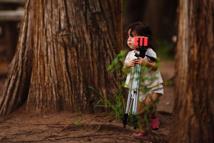 Baby Girl Photography Photographer Photo Foto Fotografia Fotografo Apple IPhone Taking Photos