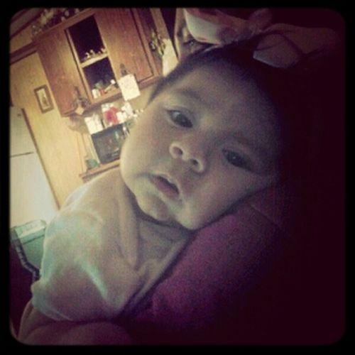 Beautiful Baby Gracie <3