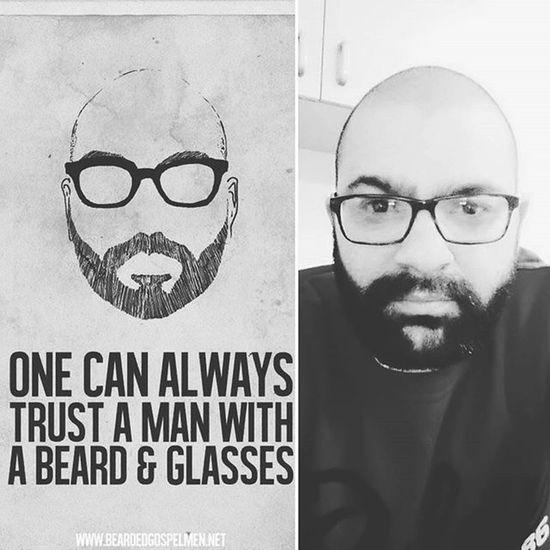 Bearded Blackandwhite Bilf BeardsAreSexy Ladieslovethebeard Pogonophilenation Beardappreciation Beardlifestyle Foundmytwin