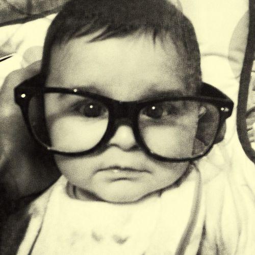 My Baby Thug<3... Street Fashion Swag Baby
