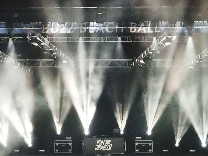 Popular Music Concert Kansas City Kansas Run The Jewels Performance Buzz Beach Ball