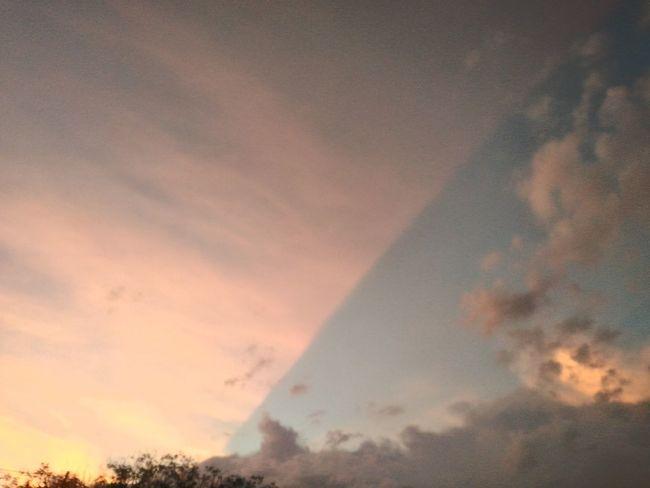 Dramatic Sky Cloud - Sky Nature Sunset Sky