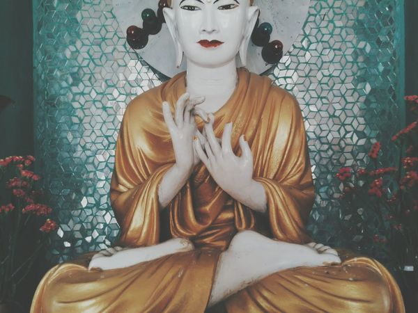 You only live as long as it takes for your ignorance to be uprooted. Karma Buddha Myanmar Words Of Wisdom