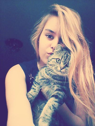 Love You! My Love! Little Tiger!