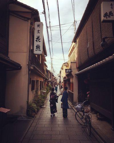 祇園 京都 Kyoto Kyoto, Japan 3XSPUnity Lifestyles Hello World Relaxation Enjoying Life Travel Destinations Relaxing