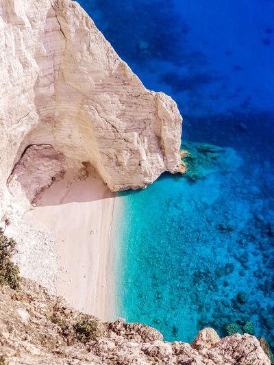 Zakynthos Water