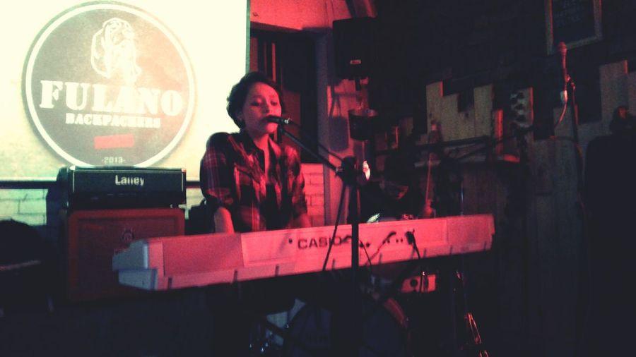 TakeoverMusic One Person Adults Only Nightclub Music Laseñoritaandaloca Fulanohostels Fulanobackpackers Yesideljach